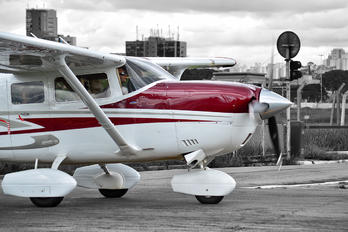 - - Private Cessna 206 Stationair (all models)