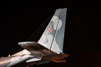 014 - Poland - Air Force Casa C-295M