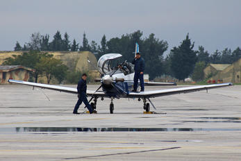 037 - Greece - Hellenic Air Force Hawker Beechcraft T-6A Texan II