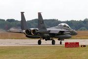 00-3003 - USA - Air Force McDonnell Douglas F-15E Strike Eagle aircraft