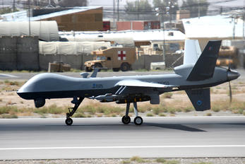 ZZ203 - Royal Air Force General Atomics Aeronautical Systems MQ-9A Reaper
