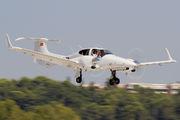 HB-LZR - Private Diamond DA 42 Twin Star aircraft
