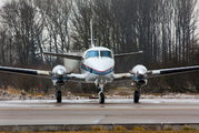 D-IHSW - Private Beechcraft 90 King Air aircraft