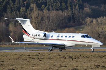 CS-PHD - NetJets Europe (Portugal) Embraer EMB-505 Phenom 300