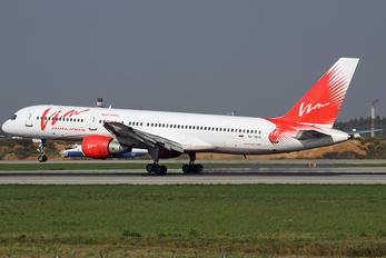 RA-73010 - Vim Airlines Boeing 757-200