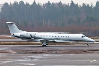 PR-TLC - Private Embraer EMB-650 Legacy 650