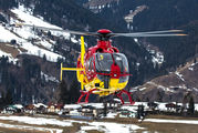 OE-XXS - SHS Eurocopter EC135 (all models) aircraft