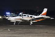 OH-PZL - Private Piper PA-34 Seneca aircraft