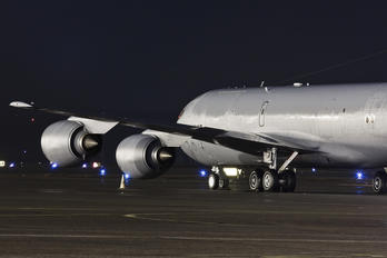 62-3568 - USA - Air Force Boeing KC-135R Stratotanker