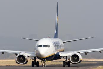 EI-EKF - Ryanair Boeing 737-800