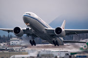 B-2098 - Air China Cargo Boeing 777F aircraft