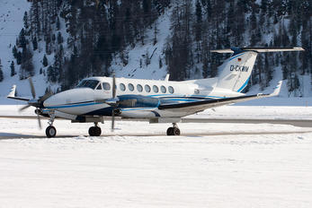 D-CWKM - Private Beechcraft 300 King Air 350