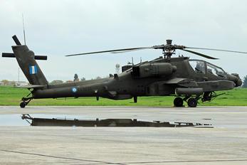 ES1031 - Greece - Hellenic Army Boeing AH-64DHA Apache