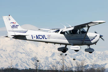 I-ACVL - Private Cessna 172 Skyhawk (all models except RG)