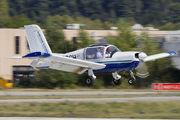 F-GBCH - Private Socata Rallye 180 T-S aircraft