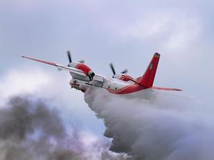 31 - Ukraine - Ministry of Emergency Situations Antonov An-32P Firekiller