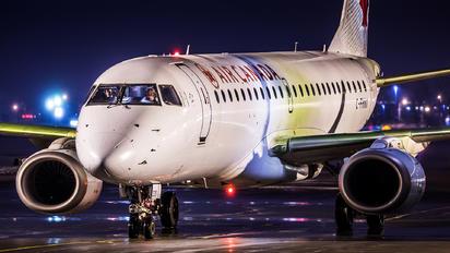 C-FHNX - Air Canada Embraer ERJ-190 (190-100)