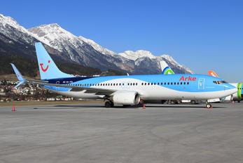 PH-TFA - Arke/Arkefly Boeing 737-800