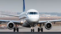 EW-340PO - Belavia Embraer ERJ-175 (170-200) aircraft