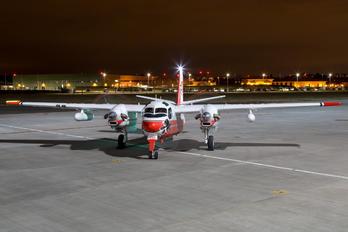 F-ZBEY - Securite Civile Grumman S-2T Turbo Tracker