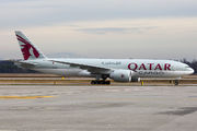Qatar Airways Cargo A7-BFG image