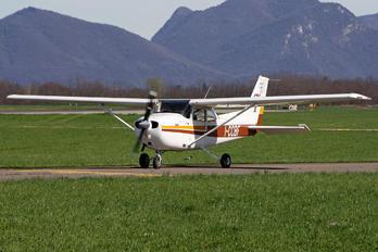 I-CCBF - Aeroclub Varese Reims F/FR172 Reims Rocket (all types)