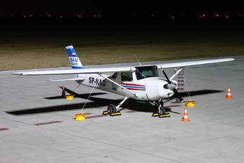 SP-KAD - Private Cessna 152