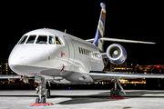 P4-DBB - Hyperion Aviation Dassault Falcon 2000LX aircraft