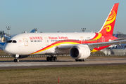 B-2759 - Hainan Airlines Boeing 787-8 Dreamliner aircraft