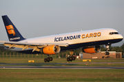 TF-FIG - Icelandair Cargo Boeing 757-200F aircraft