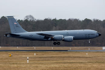 60-0337 - USA - Air Force Boeing KC-135 Stratotanker