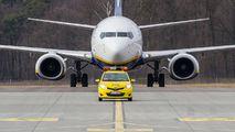 EI-DLO - Ryanair Boeing 737-800 aircraft
