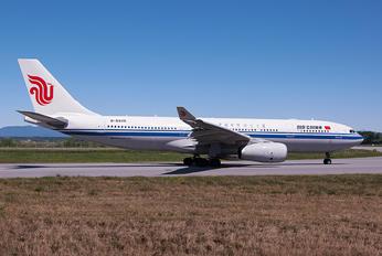 B-5925 - Air China Airbus A330-200