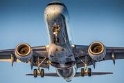 - - Air Canada Embraer ERJ-190 (190-100) aircraft