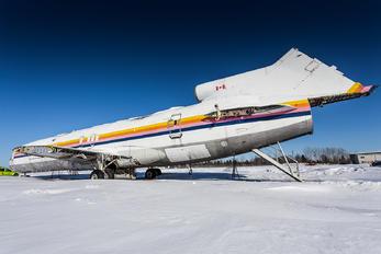 C-FIFA - First Air Boeing 727-200F