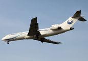 EP-ASD - Iran Aseman Boeing 727-200 aircraft