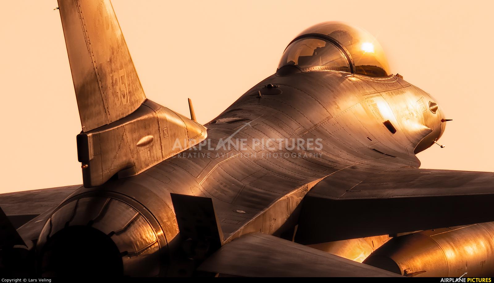 USA - Air Force 91-0351 aircraft at Spangdahlem