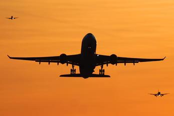 - - Aeroflot Airbus A330-200