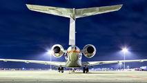 9H-VTB - Vistajet Bombardier BD-700 Global 5000 aircraft