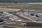 - - - Airport Overview - Airport Overview - Overall View aircraft