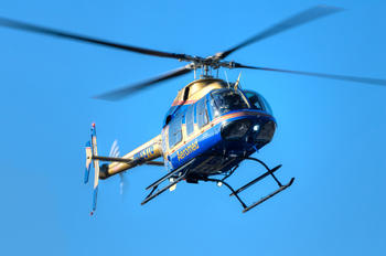 N9331G - Aeromed Bell 407
