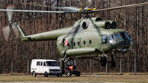 656 - Poland - Air Force Mil Mi-8T aircraft