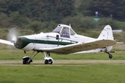G-BDPJ - Swift Aerobatic Display Team Piper PA-25 Pawnee aircraft