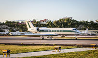 N4377 - Private Gulfstream Aerospace G-V, G-V-SP, G500, G550 aircraft