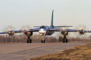 RF-94178 - Russia - Air Force Tupolev Tu-95MS aircraft