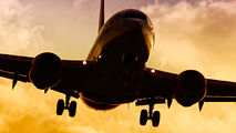 LN-RRO - SAS - Scandinavian Airlines Boeing 737-600 aircraft