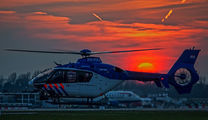PH-PXA - Netherlands - Police Eurocopter EC135 (all models) aircraft