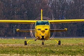 D-EAOO - Hansa Luftbild Cessna 210 Centurion