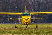 D-EAOO - Hansa Luftbild Cessna 210 Centurion aircraft