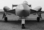 XJ560 - Royal Navy de Havilland DH.110 Sea Vixen FAW.2 aircraft